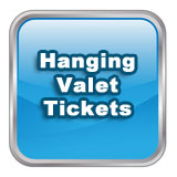 Hanging Valet Tickets