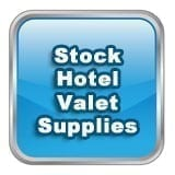 In Stock Hotel Valet Tickets & Supplies