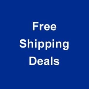 FREE Shipping Valet Tickets