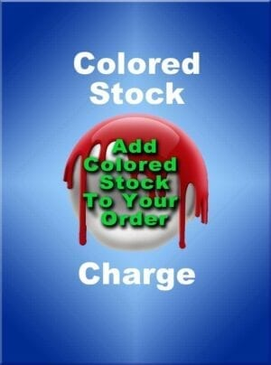 Add Color Stock